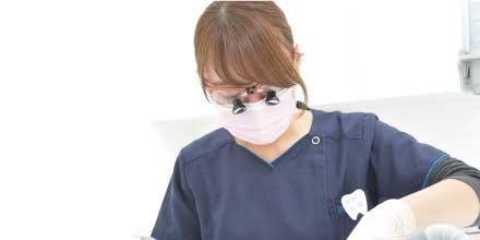 予防中心の診療体制